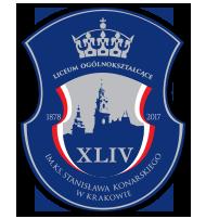 Liceum Ogólnokształcące nr XLIV im. ks. Stanisława Konarskiego w Krakowie
